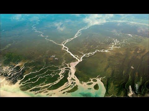 Asien-Bangladesch-Brahmaputra - Der große Fluss vom Himalaya3 - Von der Ebene zum Ozean - deutsc
