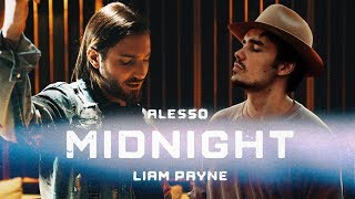Alesso, Liam Payne - Midnight (Performance Video)