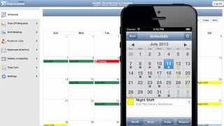 Snap Schedule video