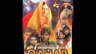 Collection / List of Bollywood Movie Names Released (1997