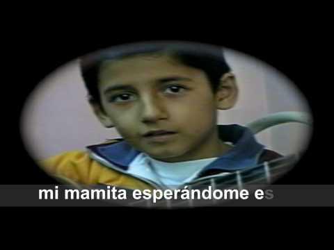 Mamita linda - canción de Nestor E. Goicochea Veintimilla