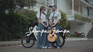 SAMPAI JUMPA - ENDANK SOEKAMTI ( Ipank Yuniar Ft. Meisita Lomania Akustik Cover & Lirik )