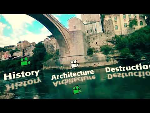 Virtuelni skok sa Starog mosta