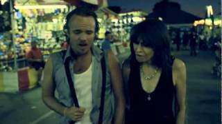 "JP, CHRISSIE HYNDE (PRETENDERS) & THE FAIRGROUND BOYS ""If You Let Me"" (official video)"