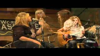 Let Him Fly - Dixie Chicks - World Music Nashville - Student Concert