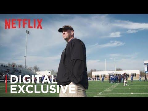 Video trailer för Last Chance U: Season 3 | Coach Brown [HD] | Netflix