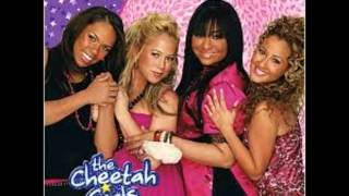 Cheetah Girls - Together We Can