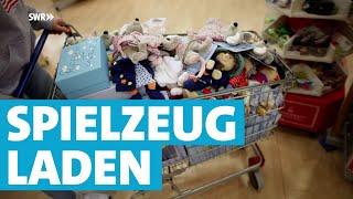 Wie der Spielzeugladen Wirth in Mainz der Corona-Krise trotzt