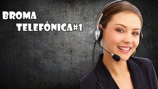 preview picture of video '2Colga2   Broma teleoperadora'