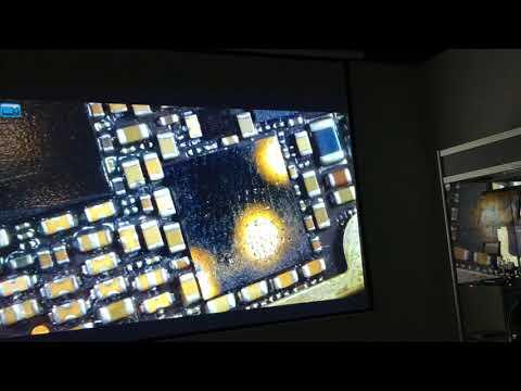 Microscopio digitale Andonstar ADSM301 1080P HDMI