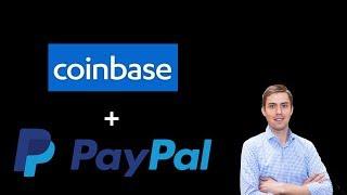 Wie schicke ich Bitcoin in Paypal von Coinbase?