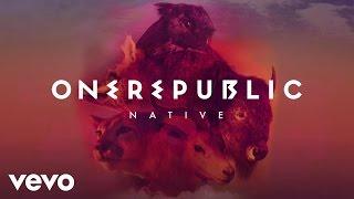 OneRepublic - Don't Look Down (Audio)