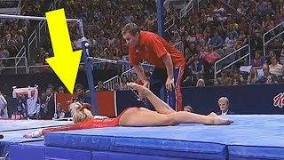 deportes grandes errores en el deporte