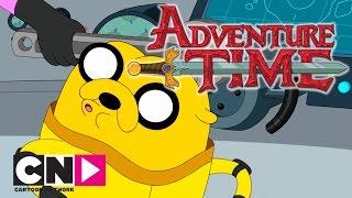Adventure Time | Escape Plan | Cartoon Network