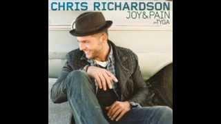 Chris Richardson - Joy and Pain ft. Tyga (audio)