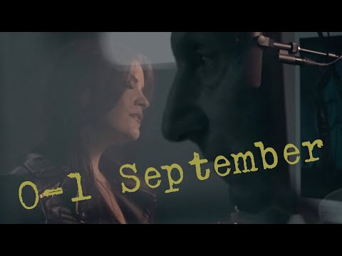 "Robert Domino Basile ft. Cristina Caro - ""01 SEPTEMBER"""