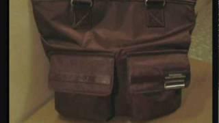 Cosa c'è nella mia borsetta / What's in my purse tag