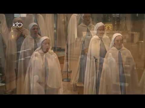 Vêpres et Eucharistie du 16 juillet 2016