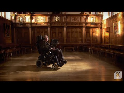 Top 5 Thoughts By Stephen Hawking