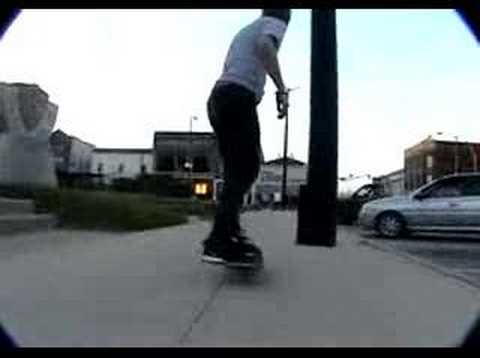life skateboards promo video
