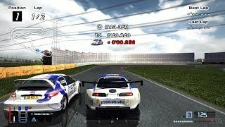Gran Turismo 4 - (NTSC) Hidden Cars PS2 Gameplay HD