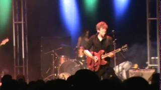 """Zox - """"Fallen"""" Live At Lupos (Oct.11th 2014)"""