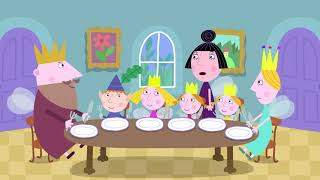 Ben and Holly's Little Kingdom | Season 2 | Episode 34| HD Cartoons for Kids