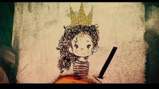 Hamza Namira - Zahra (Lyrics Video) | (حمزة نمرة - زهرة (كلمات