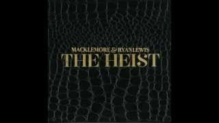 Thrift Shop - Macklemore & Ryan Lewis (feat. Wanz)