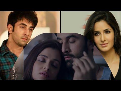 Katrina Kaif REACTS To Ranbir Kapoor Ae Dil Hai Mu