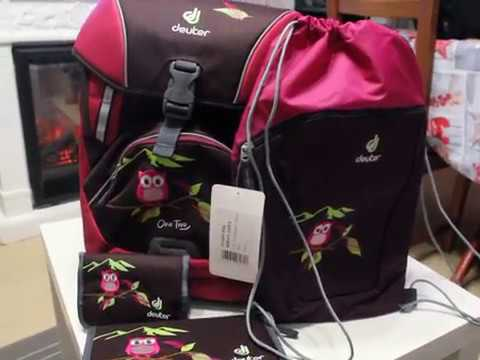 Deuter one two