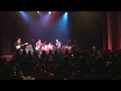 Ritual Walk- Half Way Down (Live at The Riviera Theatre 4-12-13)