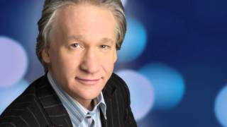 Bill Maher on Portland's Fluoride Vote: I Would Have Voted No as Well