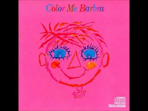 Where Or When Lyrics – Barbra Streisand