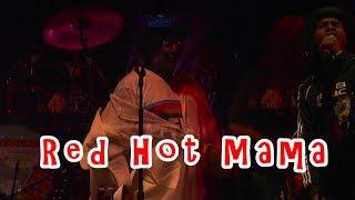 Parliament-Funkadelic - Red Hot Mama