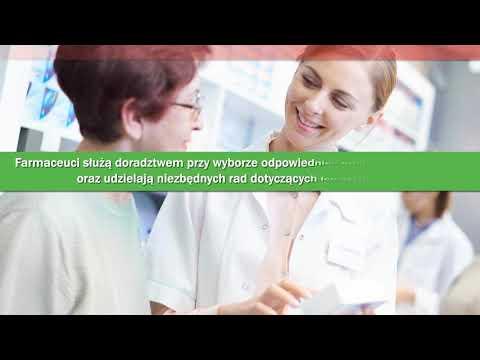 Jak zrobić żeński patogenu z tabletkami