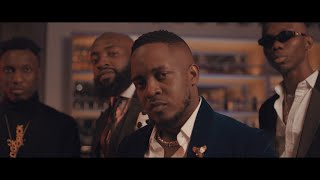 Martell Cypher 2 (M.I Abaga Blaqbonez, A-Q, Loose Kaynon) {Official Video}