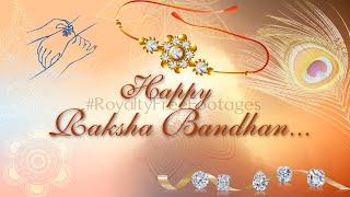 Raksha bandhan status video 2020, full screen raksha bandhan whatsapp status, raksha bandhan status