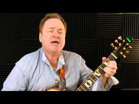Richie Kaye -- You Can Tell Me All Night Long (Bill Fox)