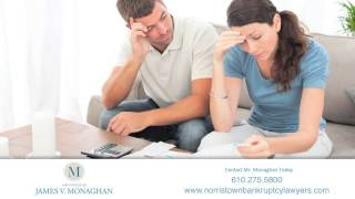 Pennsylvania Chapter 7 Bankruptcy Attorney James Monaghan