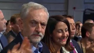 video: General election 2019: Labour claims the BBC 'consciously' helped Boris Johnson win general election - latest news