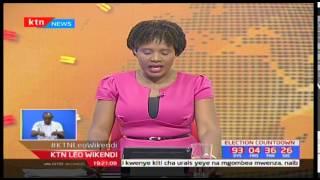 Mbingwa wa Olimpiki Eliud Kipchoge avunja rekodi ya mbio ya masafa marefu