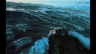 """""""Всемирный Потоп. Физика явления"""" фильм-исследование с эпилогом"""