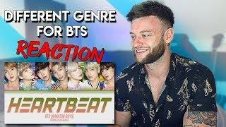 BTS   HEARTBEAT ( Reaction )