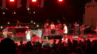 Nelly @Alton Amphitheater 2019
