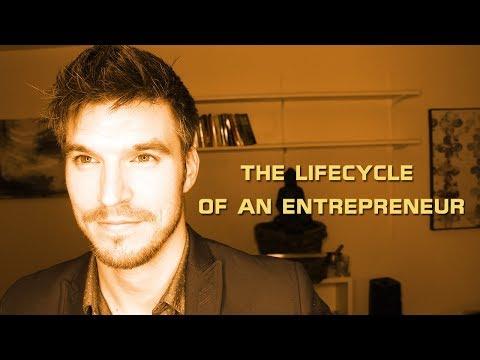 mp4 Entrepreneur Life Cycle, download Entrepreneur Life Cycle video klip Entrepreneur Life Cycle