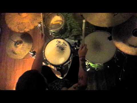 Labyrinth drum video