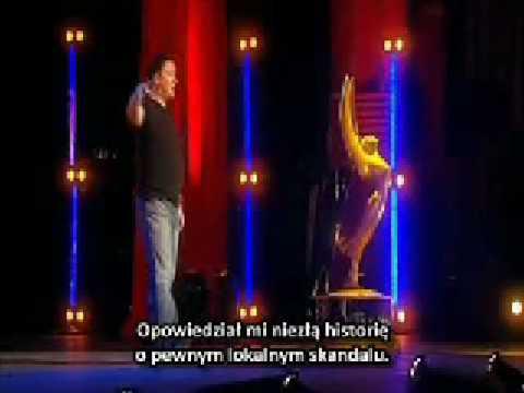 Ricky Gervais - Publiczne toalety (napisy PL)