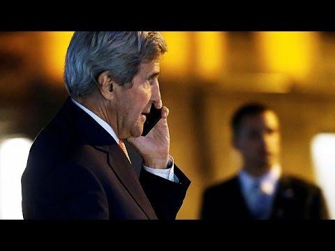 Άκαρπη η διεθνής διάσκεψη για την συριακή κρίση