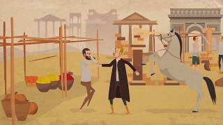 2D Animation Explainer Video